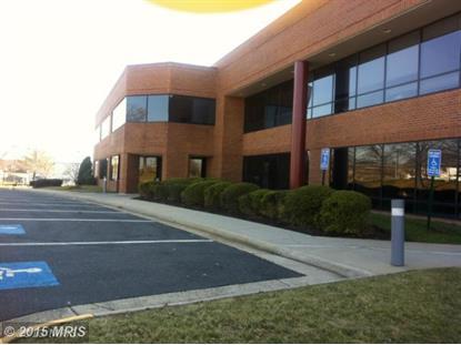 14325 WILLARD RD #2A  Suite 105 Chantilly, VA MLS# FX8420969
