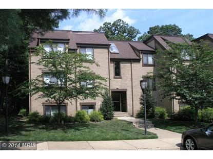 1629 PARKCREST CIR #201 Reston, VA MLS# FX8421123