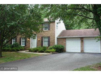 4620 UNIVERSITY DR Fairfax, VA MLS# FX8421152