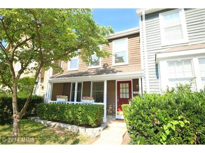 1533 POPLAR GROVE DR Reston, VA MLS# FX8421391