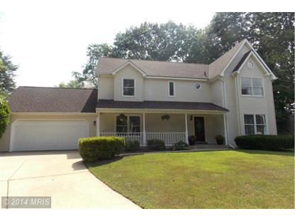 507 WOODSHIRE LN Herndon, VA MLS# FX8421564
