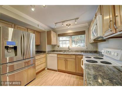 12105 GREENWOOD CT #102 Fairfax, VA MLS# FX8422574