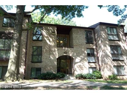 2055 ROYAL FERN CT #11B Reston, VA MLS# FX8423170