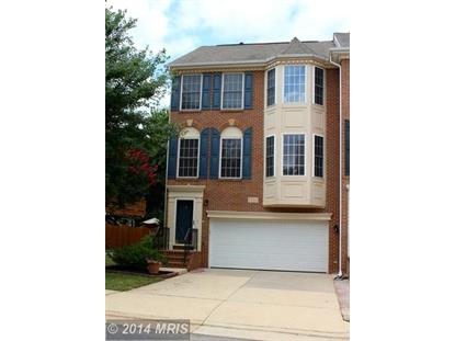 3968 ROYAL LYTHAM DR Fairfax, VA MLS# FX8423730