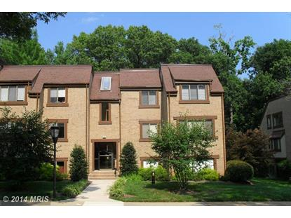 1659 PARKCREST CIR #301 Reston, VA MLS# FX8424083