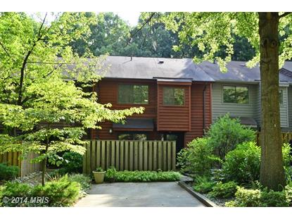 1960 WINTERPORT CLUSTER Reston, VA MLS# FX8424236