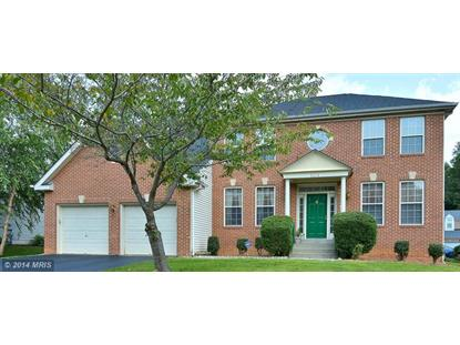 5213 WHISPER WILLOW DR Fairfax, VA MLS# FX8424720