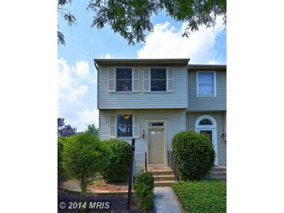 3730 SUDLEY FORD CT Fairfax, VA MLS# FX8425252