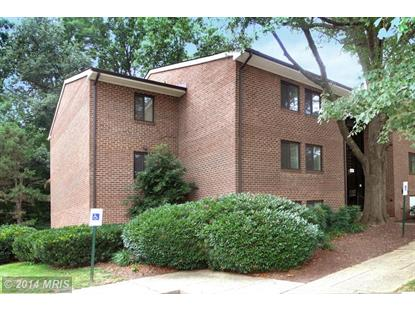 1413 NORTHGATE SQ #11C Reston, VA MLS# FX8425859