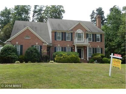 3508 COMMODORE CT Herndon, VA MLS# FX8426158