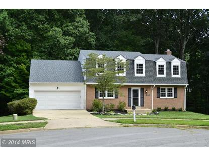 10400 ASHCROFT WAY Fairfax, VA MLS# FX8426187