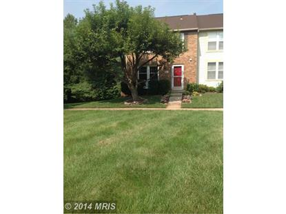 3921 PLUM RUN CT Fairfax, VA MLS# FX8426307
