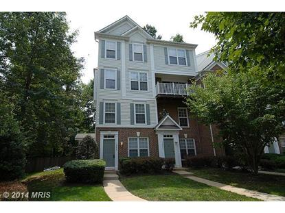 12675 FAIRCREST CT #73 Fairfax, VA MLS# FX8426375