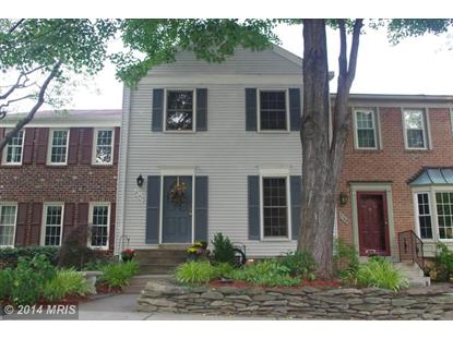 2143 GREENKEEPERS CT Reston, VA MLS# FX8426941