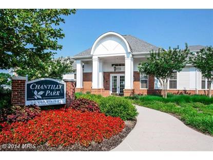 3850 LIGHTFOOT ST #256 Chantilly, VA MLS# FX8426942