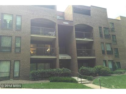 11220 CHESTNUT GROVE SQ #122 Reston, VA MLS# FX8427830