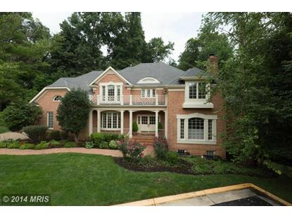 1214A INGLESIDE AVE McLean, VA MLS# FX8429929