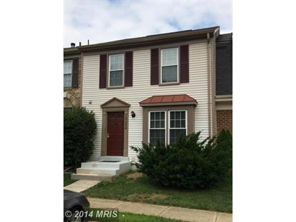 10258 EAGLE NEST CT Fairfax, VA MLS# FX8430204