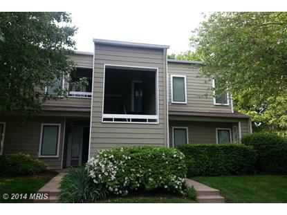 1944B VILLARIDGE DR #B Reston, VA MLS# FX8430256