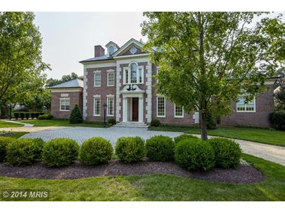 1000 TURKEY RUN RD McLean, VA MLS# FX8430474