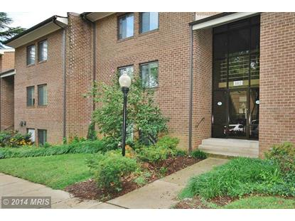 1412 NORTHGATE SQ #1B Reston, VA MLS# FX8430942