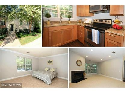 3903 GOLF TEE CT #326 Fairfax, VA MLS# FX8430945