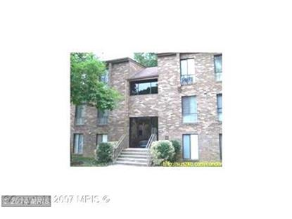 2330 FREETOWN CT #21C Reston, VA MLS# FX8431026