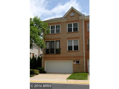 11503 WATERHAVEN CT Reston, VA MLS# FX8431302
