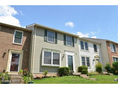 3727 KEEFER CT Fairfax, VA MLS# FX8431717