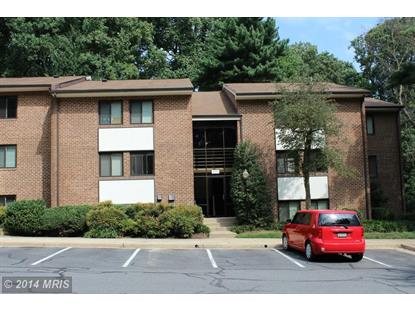 1533 NORTHGATE SQ #12C Reston, VA MLS# FX8431770