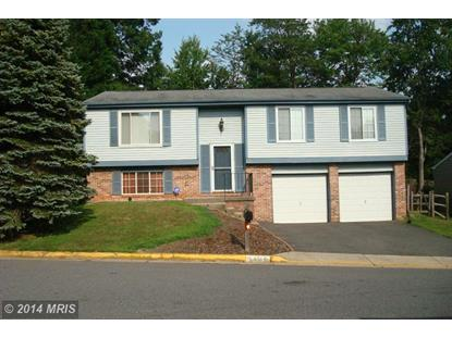 9408 MIRROR POND DR Fairfax, VA MLS# FX8432134