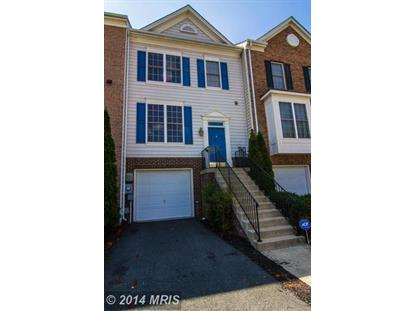 7552 GREAT SWAN CT Alexandria, VA MLS# FX8433137