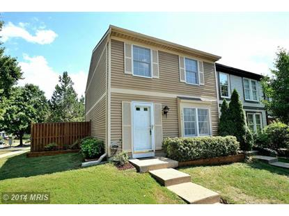 1655 SIERRA WOODS CT Reston, VA MLS# FX8433305