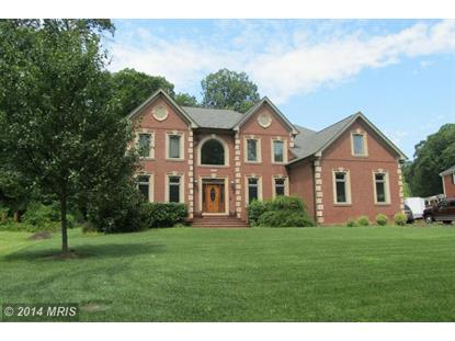 9404 FOREST HAVEN DR Alexandria, VA MLS# FX8434065
