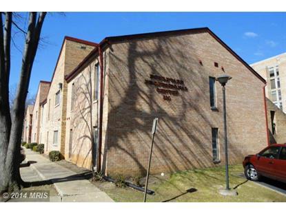 8303 ARLINGTON BLVD #209 Fairfax, VA MLS# FX8434760