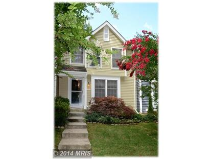 1506 TWISTED OAK DR Reston, VA MLS# FX8434822