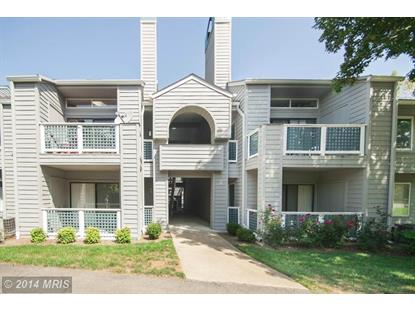 11739D SUMMERCHASE CIR #1739-D Reston, VA MLS# FX8435016