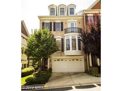 7749 LEGERE CT #42 McLean, VA MLS# FX8435852