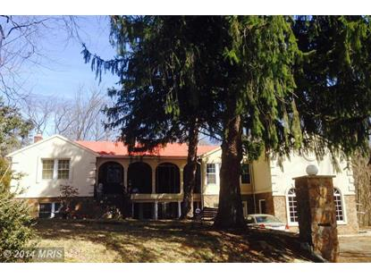 3935 FAIRFAX FARMS RD Fairfax, VA MLS# FX8436139