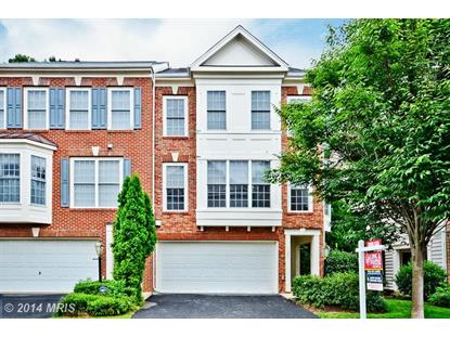 7591 GREY GOOSE WAY Alexandria, VA MLS# FX8436251