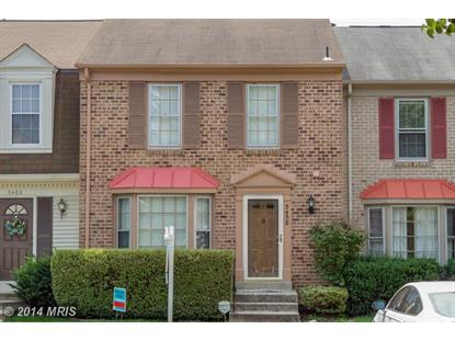 5458 NEW LONDON PARK DR Fairfax, VA MLS# FX8436337