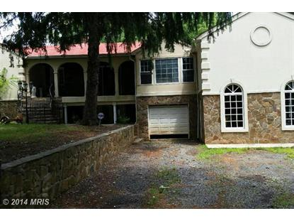 3935 FAIRFAX FARMS RD Fairfax, VA MLS# FX8436763