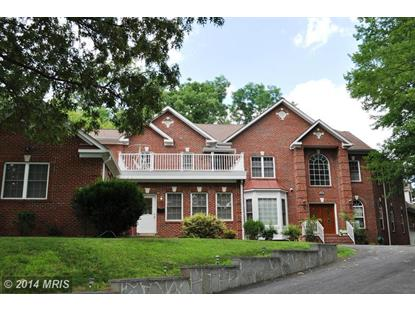 3835 PRINCE WILLIAM DR Fairfax, VA MLS# FX8438854