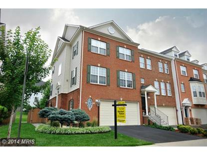 12583 ROYAL WOLF PL Fairfax, VA MLS# FX8439193