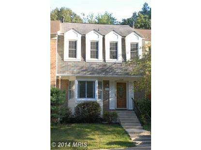 5728 LAKESIDE OAK LN Burke, VA MLS# FX8440400