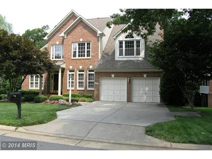 11332 WOODBROOK LN Reston, VA MLS# FX8440642