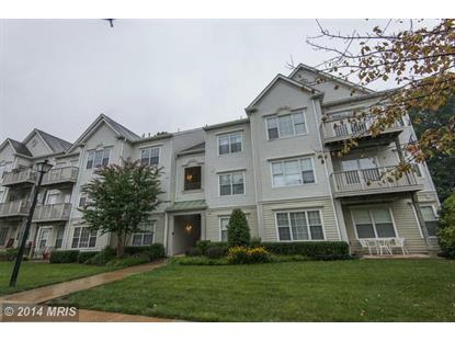 12481 HAYES CT #302 Fairfax, VA MLS# FX8440830