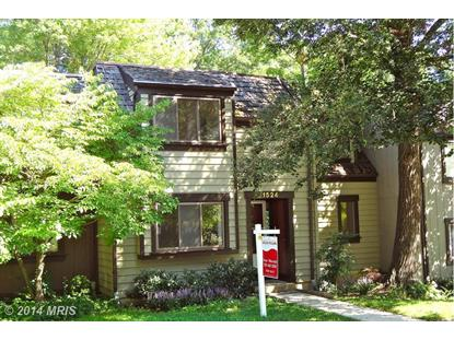 1524 PARK GLEN CT Reston, VA MLS# FX8441163