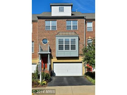 2972 FRANCISCAN LN Fairfax, VA MLS# FX8441443