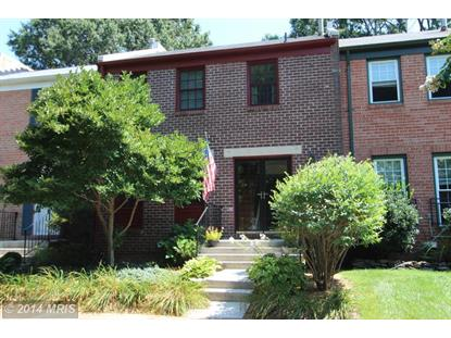 11787 NORTH SHORE DR Reston, VA MLS# FX8442053